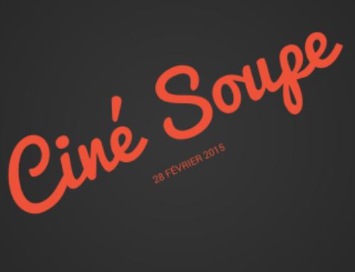 Soirée Ciné Soupe