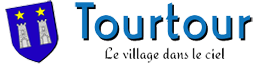 Mairie de Tourtour Logo